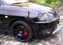 SEAT  Ibiza 1.9 TDi PD Cupra