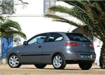 SEAT Ibiza  1.9 TDi PD Sport - 96.00kW
