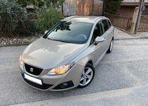 SEAT  Ibiza ST 1.6 TDI CR 77kW Sport