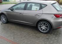 SEAT  Leon 1.2 TSI Style