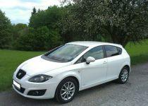 SEAT  Leon 1.4 TSI COPA plus