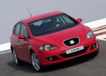 SEAT Leon  1.6i Reference - 75.00kW