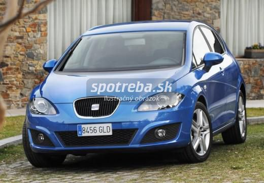seat leon 1 9 tdi 105k style. Black Bedroom Furniture Sets. Home Design Ideas