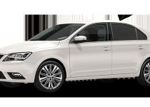 SEAT Toledo  1.2 TSI Style - 81.00kW