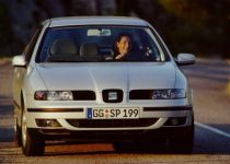 SEAT Toledo  1.9 TDi Signo - 66.00kW