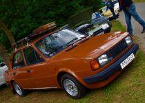 Škoda 105 L 1985