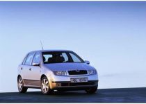 ŠKODA Fabia  1.4 Junior - 44.00kW