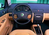 Škoda fabia combi 6y