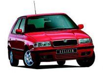 Škoda Felicia 1,3MPi