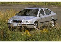 ŠKODA Octavia 1.6 GLX - 55.00kW [1996]