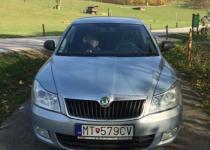 ŠKODA Octavia  1.6 TDI Ambition - 77.00kW