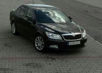 ŠKODA Octavia  1.6 TDI CR DPF Classic - 77.00kW