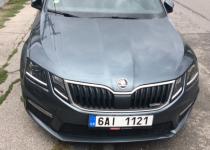 Škoda Octavia 2.0 VRS