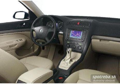 Škoda octavia 2 combi