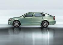 Škoda Octavia 2 facelift 1.6 Lpg