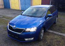 ŠKODA  Rapid SB 1.2 TSI 110k Drive