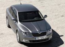 ŠKODA Superb  2.0 TDI CR 140k Ambition