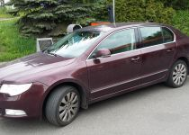 ŠKODA  Superb 2.0 TDI CR 170k Elegance DSG