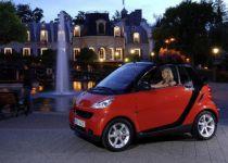 SMART Cabrio Smart fortwo cabrio pulse