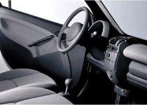 SMART Cabrio Smart & pure cdi