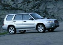SUBARU Forester 2.0 Limited A/T [2006]