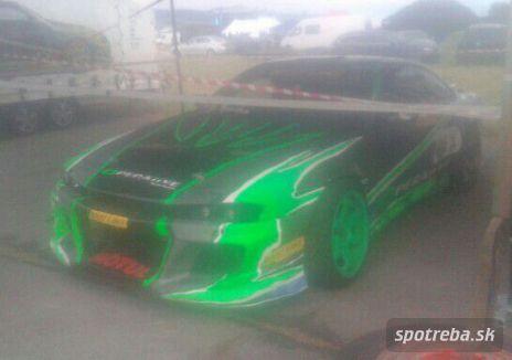 SUBARU Impreza  2.0 Pro Sport Line - 118.00kW