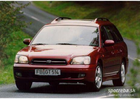 SUBARU Legacy  2.0 GL 4WD