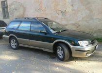 Subaru Outback 2.5i 16V