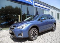 SUBARU  XV 2.0i Exclusive CVT