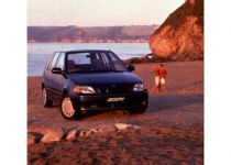 SUZUKI Swift 1.0 GL 1993