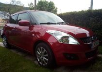 SUZUKI  Swift 1.2 GC