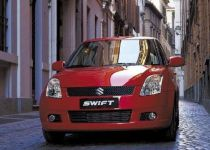 SUZUKI Swift  1.5 GS ABS, A/C