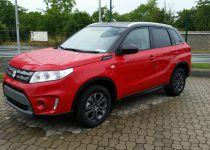 SUZUKI  Vitara 1.6 VVT 4WD 5MT Premium Red/Black
