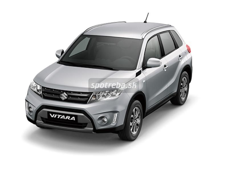 suzuki vitara 1 6 vvt premium 2wd 2015. Black Bedroom Furniture Sets. Home Design Ideas