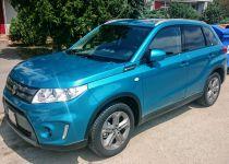 SUZUKI  Vitara 1.6 VVT Premium 2WD