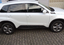 Suzuki Vitara 1.6 VVT