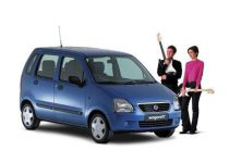 SUZUKI Wagon R+ 1.3 GL - 56.00kW [2000]