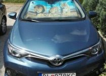 TOYOTA Auris  1.6 l Valvematic Active - 97.00kW