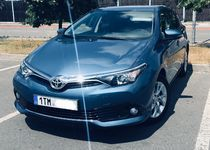 TOYOTA  Auris 1.6 l Valvematic Selection