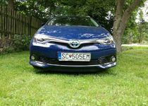 TOYOTA Auris  Touring 1.8 I VVT-i HybridSD Business - 100.00kW