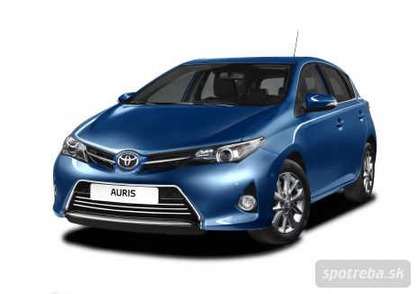 TOYOTA  Auris Touring 1.8 I VVT-i HybridSD Executive Family