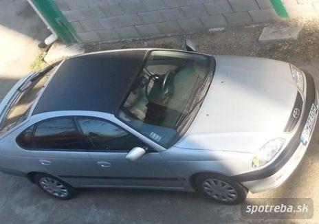 TOYOTA Avensis  1.8 Terra - 95.00kW
