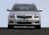 TOYOTA Avensis  kombi 2.2 D-4D Lux - 110.00kW