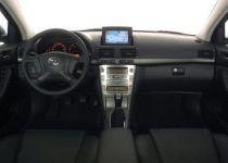 TOYOTA Avensis  wagon 2.0 Sol Elegant A/T NAVI