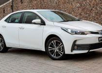 TOYOTA  Corolla 1.6 l Valvematic Active Trend+
