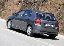 TOYOTA Corolla  1.6 VVT-i Sol A/T - 81.00kW