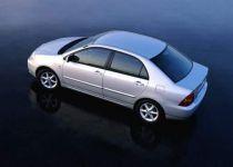 TOYOTA Corolla 1.6 VVT-i Terra - 81.00kW [2002]