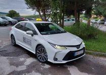 TOYOTA Corolla  1.8 Hybrid Style Tech e-CVT - 72kW
