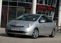 TOYOTA  Prius 1.5 VVT-i Hybrid CVT Premium