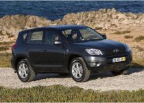 TOYOTA RAV4  MultidriveS